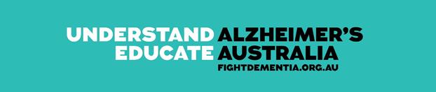 Alzheimers Australia logo
