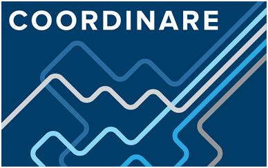 Coordinare Logo