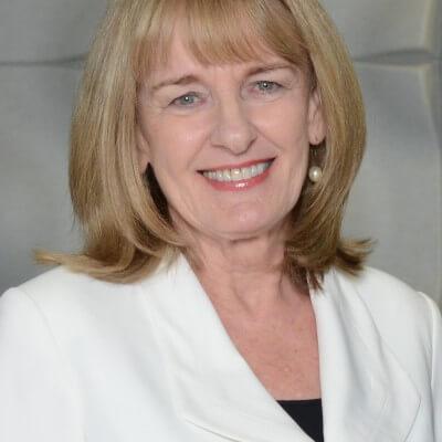 Speaker image of Carol Purtell