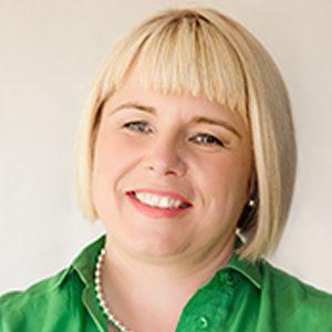 Speaker image of Dr Liza Lack